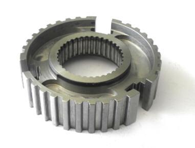 中走丝加工在机械零件行业应用